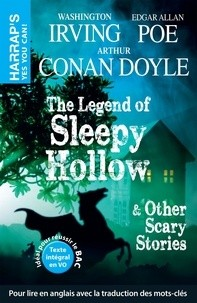 "Afficher ""The legend of Sleepy Hollow"""