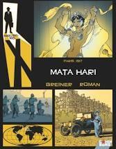 Rendez-vous avec XMata Hari