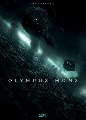 """Afficher """"Olympus Mons - série complète n° 6 Einstein"""""""