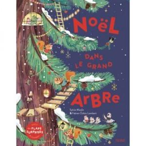 """Afficher """"Noël dans le grand arbre"""""""