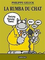 """Afficher """"Le Chat."""""""