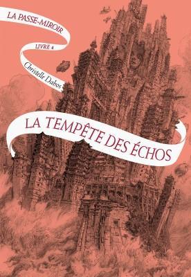 """Afficher """"La passe-miroir n° 04 La tempête des échos"""""""