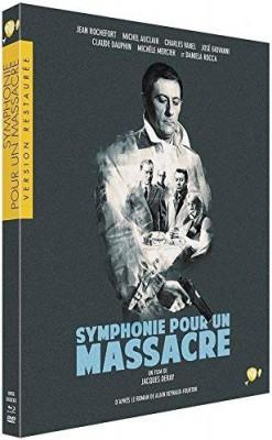 """Afficher """"Symphonie pour un massacre"""""""