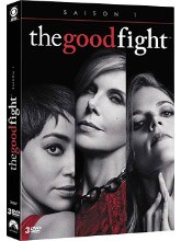 "Afficher ""The good fight n° 1"""