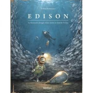 """Afficher """"Edison"""""""