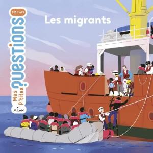 """Afficher """"Les migrants"""""""