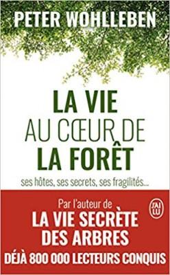 """Afficher """"vie au coeur de la forêt (La)"""""""