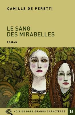"""Afficher """"Le Sang des mirabelles"""""""
