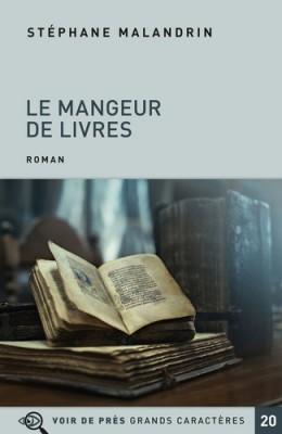 """Afficher """"Le Mangeur de livres"""""""