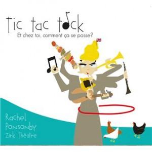 "Afficher ""Tic tac tock"""
