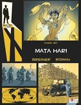 vignette notice Rendez-vous avec X<br />Mata Hari