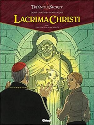 """Afficher """"Lacrima Christi"""""""