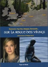 """Afficher """"Sur la route des Vikings"""""""