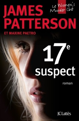 "Afficher ""Le Women Murder Club 17e suspect"""