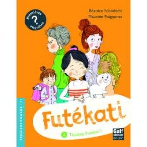 """Afficher """"Futékati n° 2 Tépakap, Futékati !"""""""