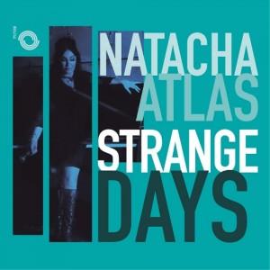 """Afficher """"Strange days"""""""
