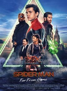 "Afficher ""Spider-Man"""