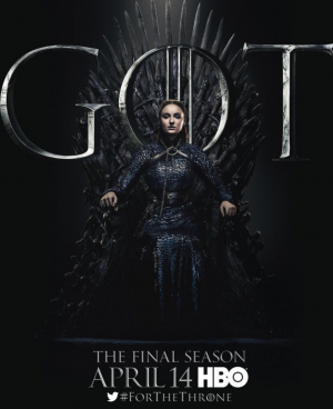 "Afficher ""Game of thrones n° 8"""