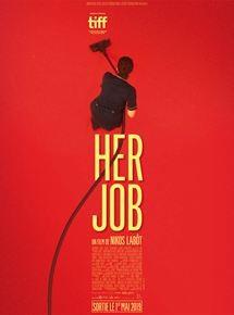 """Afficher """"Her job"""""""