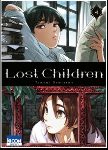 Lost children n° 4
