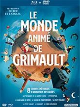 monde animé de Grimault (Le)