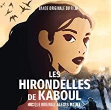 vignette de 'Les hirondelles de Kaboul (Alexis Rault)'