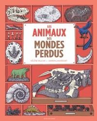 """Afficher """"Les animaux des mondes perdus"""""""