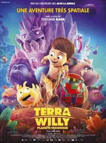 "Afficher ""Terra Willy"""