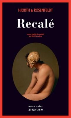 """Afficher """"Recalé"""""""