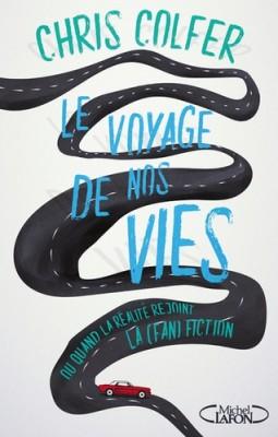 """Afficher """"Le voyage de nos vies ou Quand la réalité rejoint la (fan)fiction"""""""