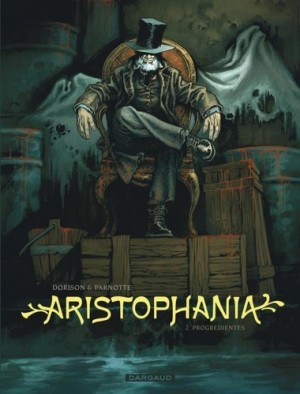 "Afficher ""Aristophania."""