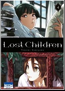vignette de 'Lost children n° 4 (Tomomi Sumiyama)'