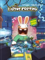 The lapins crétins n° 12<br /> Méga bug