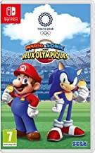 """Afficher """"Mario & Sonic aux Jeux Olympiques"""""""