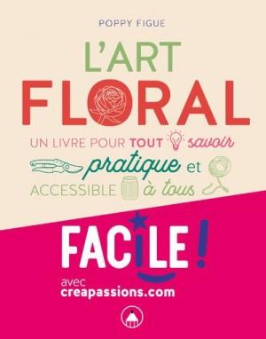 """Afficher """"L'art floral"""""""