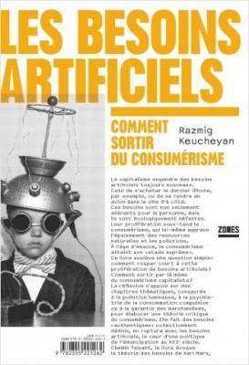 """Afficher """"Les besoins artificiels"""""""