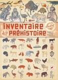 """Afficher """"Inventaire illustré de la préhistoire"""""""