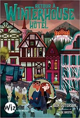 """Afficher """"Winterhouse Hôtel n° 2 Retour à Winterhouse Hôtel"""""""