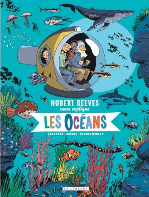 """Afficher """"Hubert Reeves nous explique."""""""