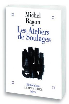 """Afficher """"Les ateliers de Soulages"""""""