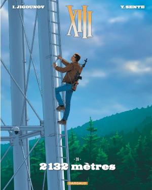 "Afficher ""XIII n° 26 2.132 mètres"""