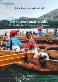 """Afficher """"sociétés matriarcales (Les)"""""""