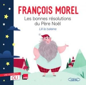 """Afficher """"Les bonnes résolutions du Père Noël"""""""