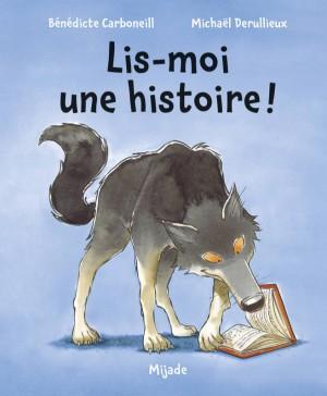 """Afficher """"Lis-moi une histoire !"""""""