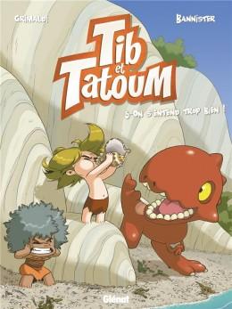 "Afficher ""Tib & Tatoum."""
