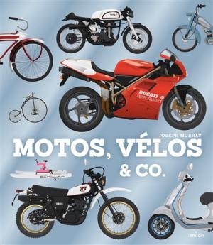 "Afficher ""Motos, vélos & co."""