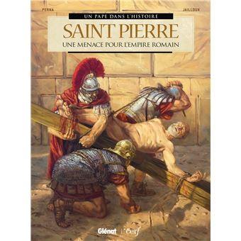 """<a href=""""/node/27695"""">Saint Pierre, une menace pour l'empire romain</a>"""