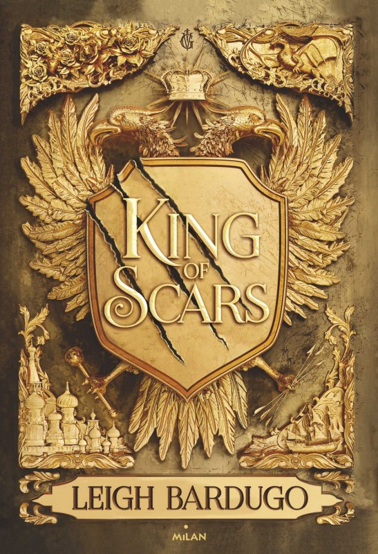 "<a href=""/node/49128"">King of scars</a>"