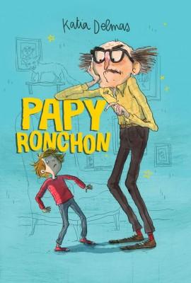 "Afficher ""Papy ronchon"""