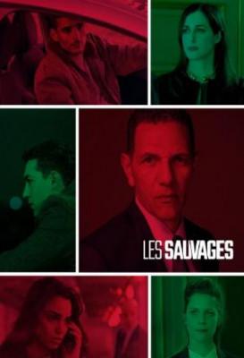 """Afficher """"Les Sauvages"""""""